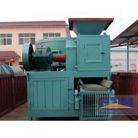 Hydraulic Briquetting Machine China