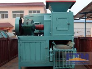 China Hydraulic Briquetting Machine China on sale