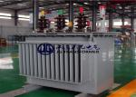 Soft Magnetic Material Amorphous Alloy Transformer Energy Conservation Convenient