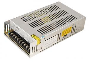 China 200W Switching Mode Power Supply Constant Voltage 100 - 240 V AC Input on sale