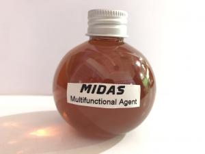 China Multi-functional agent for stimulation by Midas Oilfield on sale