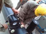Cinta de embalaje interna de la protección contra la corrosión del tubo/material de revestimiento interno del tubo 30 milipulgadas