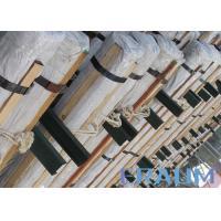 ASTM B166 Alloy 600 / 601 / 617 nickel alloy bars , Seamless nickel round bar