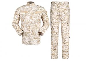 China Digital Desert Military Combat Uniform Band Jordan Us Saudi Olive Green Manufacturer American's Military Uniform on sale