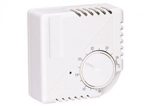 China OEM Electronic Room Thermostat Motorized Valves AC 220V - 250V on sale
