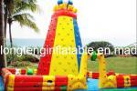 Pared que sube inflable /Inflatable que sube el escalador/el juguete inflable (LT-CW-036) de /Inflatable
