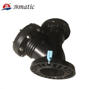 China Y52 Series Y528 Rubber Lined Diaphragm Valve / 2 Way Diaphragm Valve  With EPDM Seals on sale