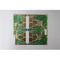 2 Layer RF Rogers Radio Pcb Circuit Board RF / Microwave PTFE-Based Materials