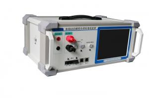 China 3 Phase Electric Meter Calibration Equipment , AC Voltage Current Calibrator on sale