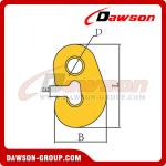 DS066 ALLOY G HOOK DAWSON-GROUP