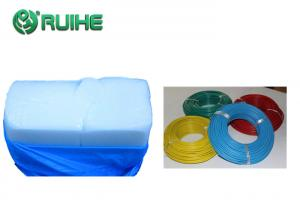 China Extruding Grade Midgold Silicone Rubber For Wire,Tubes And Cable on sale