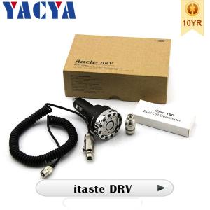 China 510 Electronic Cigarettes Driving Ecig Original iTaste DRV Kit  on sale