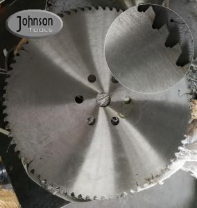 China 100mm - 1000mm Power Tools Accessories TCT Saw Blank For Wood Cutting on sale