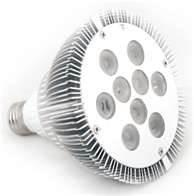 China High quality Cree Warm White 18W 110V - 240V RGB LED Spot Lighting For Commercial on sale