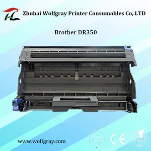 China Compatible for Brother DR350 toner cartridge on sale