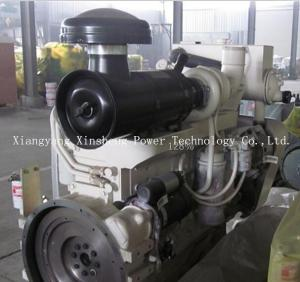 China Dongfeng Cummins Marine Ship Main Power, Diesel Engine Motor 6CTA8.3- M188 on sale