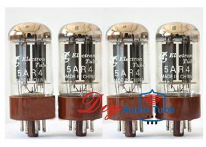Shugang 5AR4 Vintage Vacuum Tubes , Full-Wave Vacuum