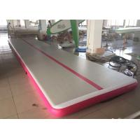 3M Air Track Gymnastics Mat / School Or Gym Tumble Track 0.55mm PVC