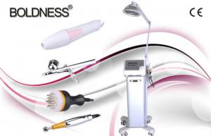 China Professional Laser Therapy Hair Loss Treatment Machine , TDP Therapeutic Apparatus on sale