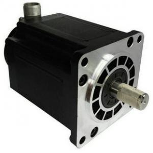 China Electronic 3 Phase Step Motors High Torque Nema 42 110BYGH 1.2 Degree on sale