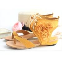 new arrival lovely rose lady sandal
