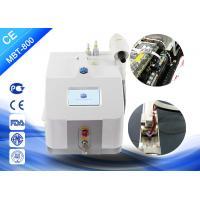 1064nm 532nm Q Switch ND Yag Laser Tattoo Removal Machine 110V~240V