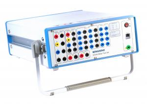 China High Fidelity Protection Relay Testing / 51 Overcurrent Relay K3040 supplier
