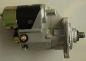 China Kobelco SK200 Sumitomo SH200 Sany Excavator Engine Starter Motor on sale