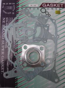 China MB-100 motorcycle full gasket on sale