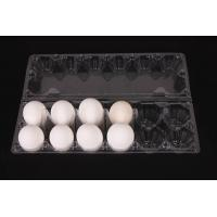 12 cell clear PET egg boxes manufacturers