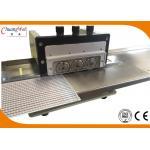 Máquina del PWB Depaneling de MCPCB Depaneling para el LED que enciende el separador del PWB
