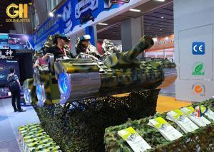 China 9D Cinema Simulator VR Movie Cinema Theater , 9D VR Simulator 6 Seats on sale