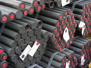 China Round Stainless Steel Pipe EN 10305-3 S1 S2 S4 EN 10217 EN 10219 EN 10224 Tubi Tondi on sale