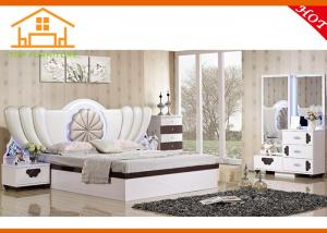 Antique Luxury Used Names Online King Size Bed Cherry Wood White Clearance For Bedroom Furniture Manufacturer From China 105349637