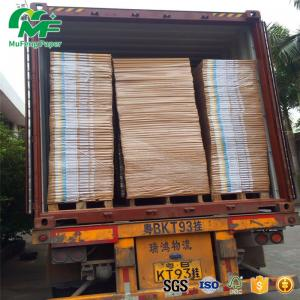 China Eco - Friendly Ncr Carbonless Paper Recycled Heat - Resistant Grade A Level on sale