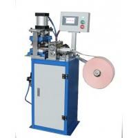 Automatic Fabric Vertical Blind Vane Cutting and Punching Machine
