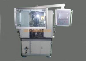 Quality electirモーター回転子のコイル巻線のためのフル オートの電機子ウィンド マシーン for sale