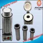 JC1-4KG Electric Precious Metal Melting Furnace