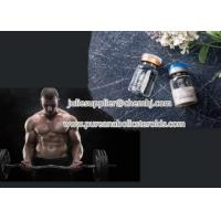Peptides Bulking Cycle Steroids Powder Polypeptide Cjc 1295 White Lyophilized Powder Without Dac for Bodybuilding
