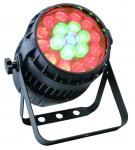 19*12W rgbw 4in1 led waterproof par light with Zoom