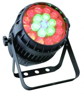China Multi Purpose Led Concert Lights ,Custom Made Led Stage Lighting System on sale