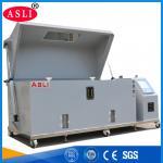 Corrosion Salt Spray Test Chamber For NSS CASS Test / Salt Spray Test Machine