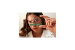 China Cheap PVC Plastic business card printer on sale