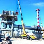 100tpd To 3000tpd Rotary Kiln Cement Plant/Cement Kiln/Cement Making Machinery