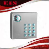 China Outdoor Waterproof High Security Card Reader For Home Access Control System / Access Control Card Readers on sale