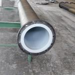 DN1000 Corrosion Resistant 11mm Bi Metal Pipe