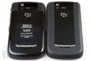 China Original Blackberry unlock code Tour 9650 3G Wifi mobile phone on sale