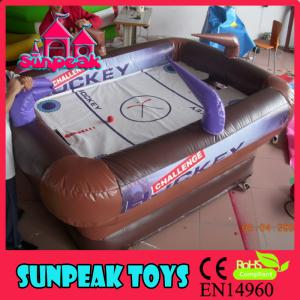 China SP-1325 Inflatable Hockey For Sale, Inflatable Hockey Games on sale