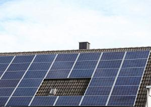 China Durable Second Hand Ying Lee Solar Panels 40 To 85 °C Operating Temperature on sale