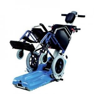 China Wheelchair Stair Climber Roby Wheelchair Stair Climber Home Elevator Lift supplier